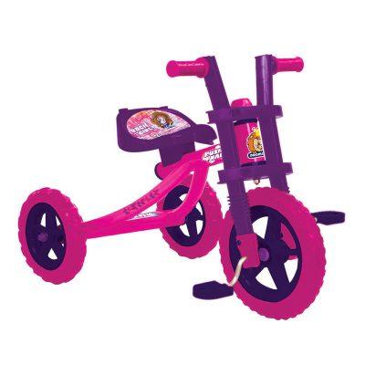 Triciclo V-Raptor Niña R-12