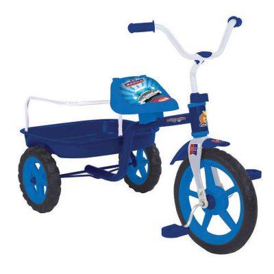 Triciclo Cargo Azul R-14