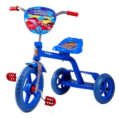 Triciclo Circuito Azul R-14