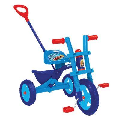 Triciclo Junior Azul R-10