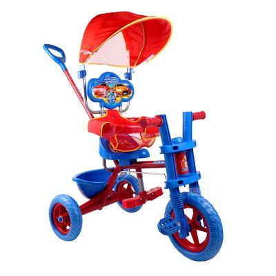 Triciclo Junior Baby Azul