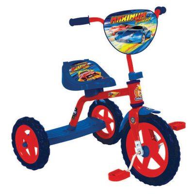 Triciclo Max Azul R-12