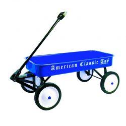 Vagón American Classic Azul